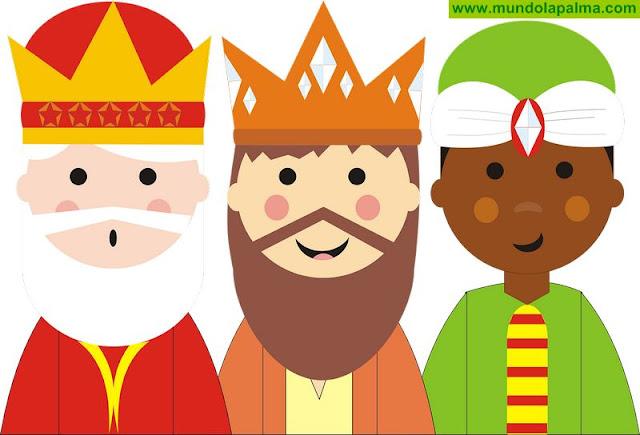 Breña Alta se prepara para una Cabalgata de Reyes en que ilusión e inclusión serán las protagonistas