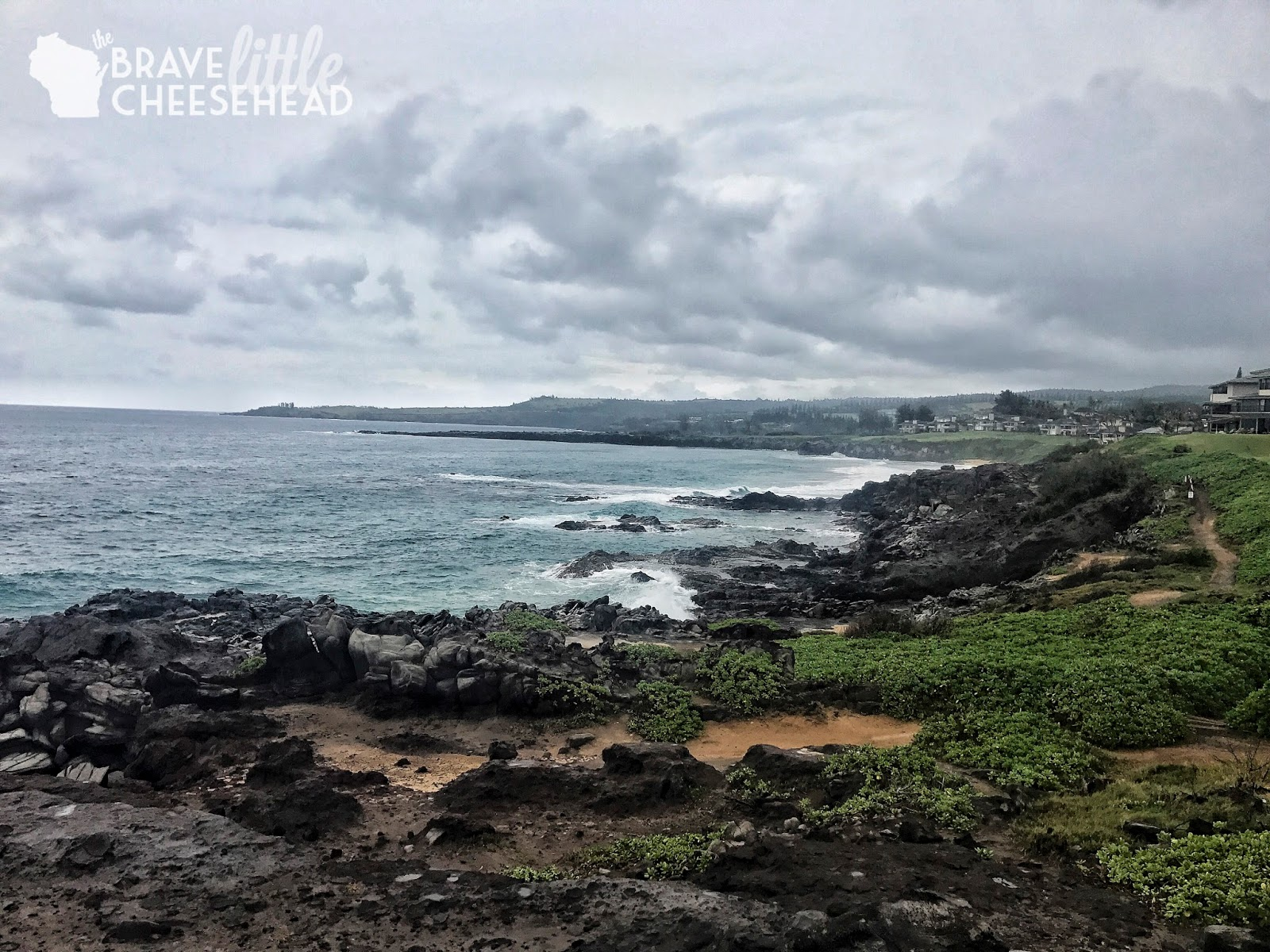 6 Days in Maui | The Brave Little Cheesehead at bravelittlecheesehead.com