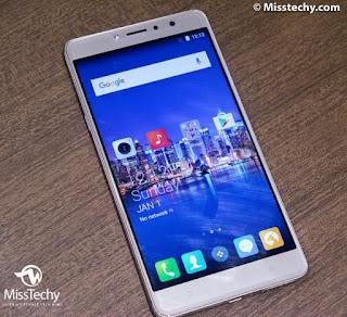 Cheap Techno L9 Plus Smartphone