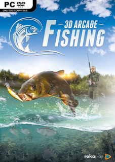 Download Arcade Fishing PC Game Gratis
