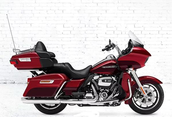 Harley Davidson Touring glide ultra thailand, Hongkong,India, Belgia, German, Britania, Detroot, New York