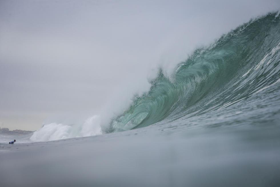 70 waves quiksilver pro france 2016 foto WSL Poullenot Aquashot