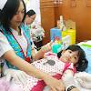 Jadwal Dokter Klinik Spesialis Anak Rumah Sakit Santo Borromeus - Bandung