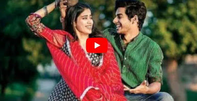 whatsapp love status in hindi - dhadak movie dialogues
