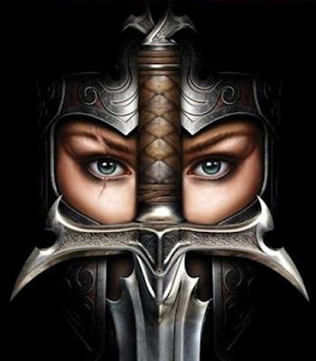 Women warriors selectividad  - PAU inglés 2015 Andalucía resuelto