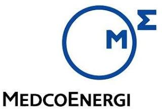 Logo MEDC Medco