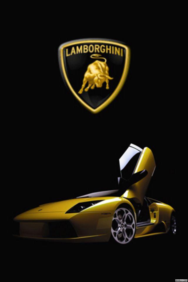 Hd Lamborghini Logo Cool Car Wallpapers