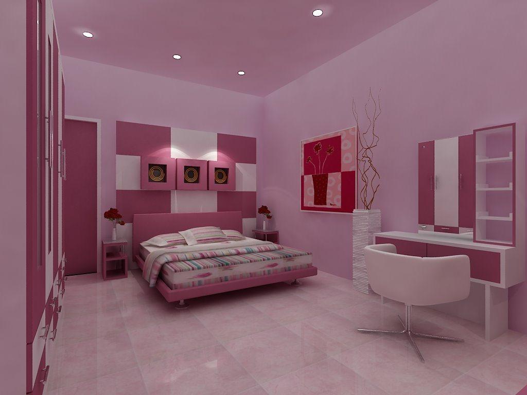 desain rumah minimalis pink | kumpulan desain rumah