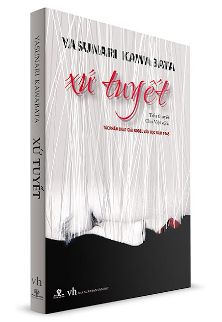 Xứ Tuyết, Yasunari Kawabata, sách hay, ebook,