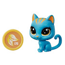 Littlest Pet Shop Lucky Pets Lucky Pets Fortune Surprise Divine (#No#) Pet