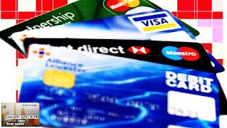 Debit Card kya hai aur Kitne types ke hote hai?