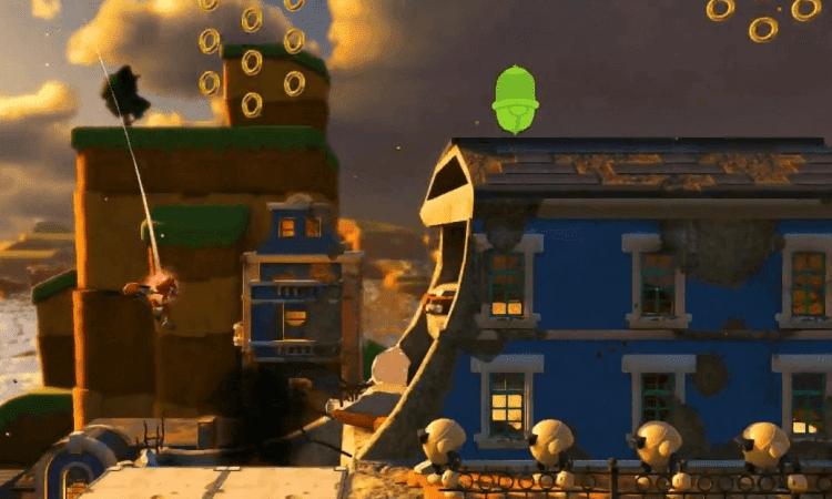 تحميل لعبة sonic forces للكمبيوتر مجانا