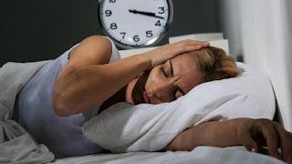 jadwal tidur