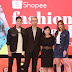 Shopee welcomes another Top Fashion brand in PH at the Shopee Mall