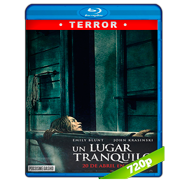 Un lugar en silencio (2018) BRRip 720p Audio Dual Latino-Ingles