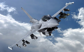 F-16 Viper Block 70/72