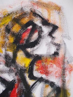 CaRo - dipinto del 1974 - arte - dipinti - annunci