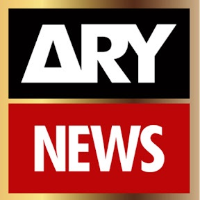 ARY News TV Live Stream