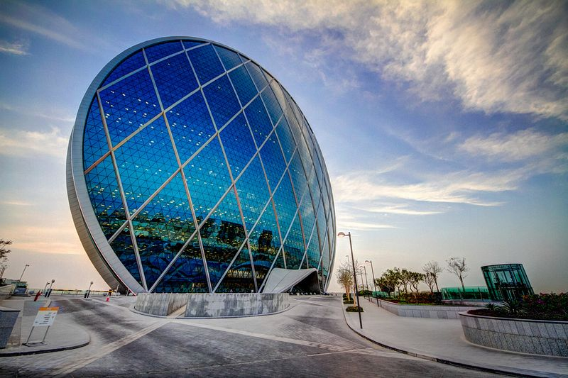 5 unusual circular buildings amusing planet