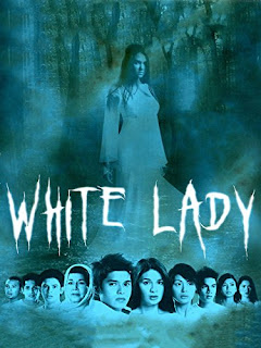 White Lady is a horror and suspense film released in 2006 in Philippines, directed by Jeff Tan.