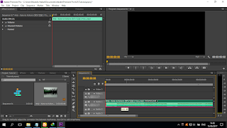 Cara Mengatur Suara Video Menggunakan Adobe Premiere Pro