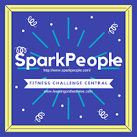 SparkPeople on Blog post by Trinka Polite Fitness Challenge