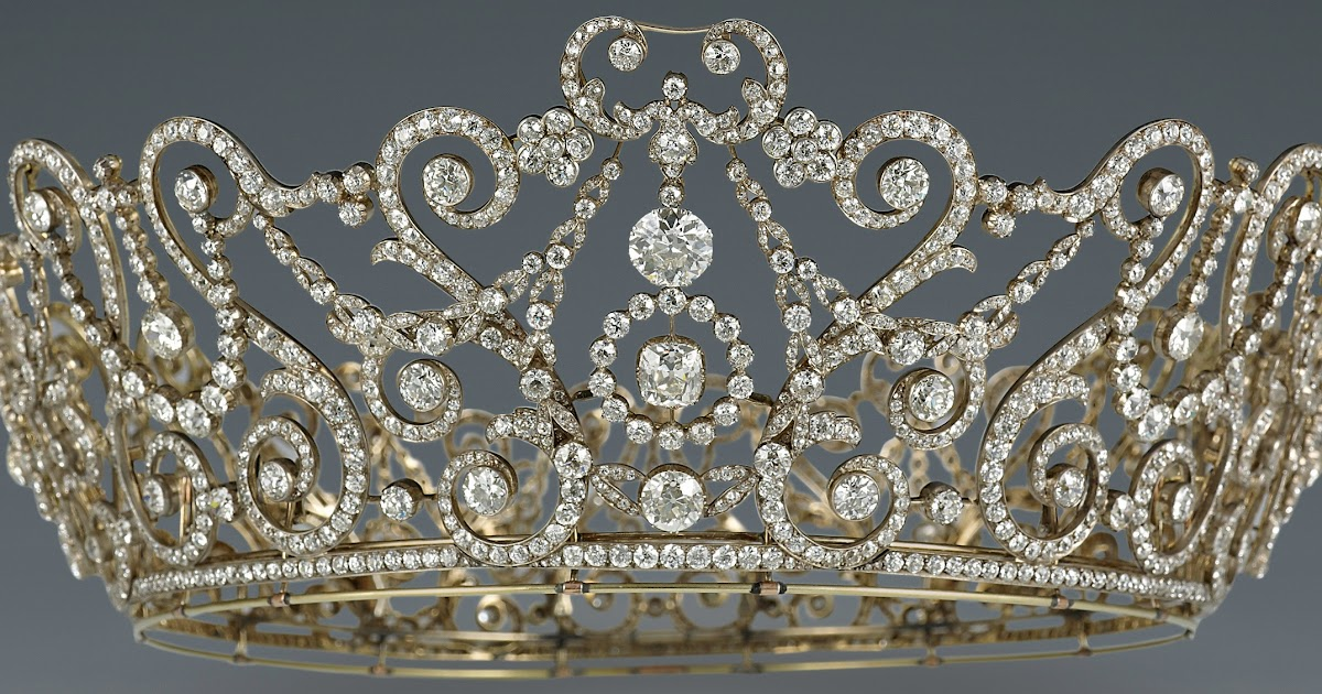 tiara mania queen mary of the united kingdoms delhi