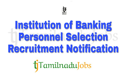 ibps so 2019 notification, latest govt bank jobs 2019