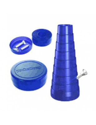 Pocket Collapsible Bong