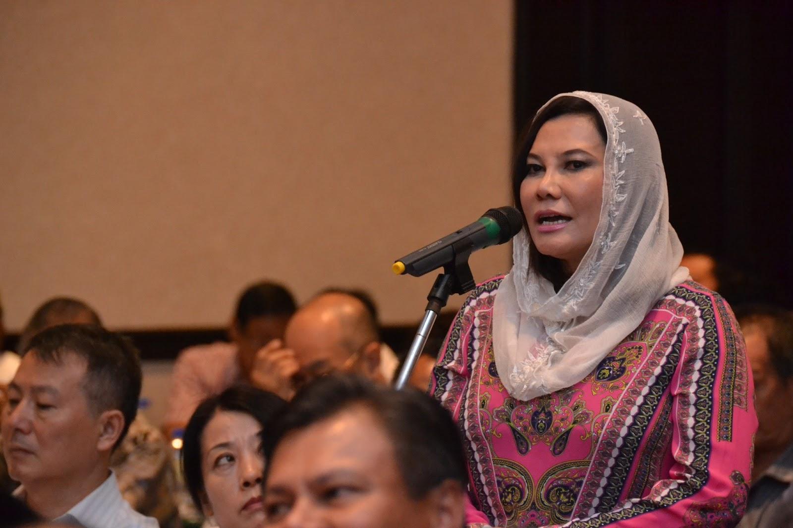 "Dato56 Dato Kelenjeridze: Khabar Pahang: ""Kongsi"""