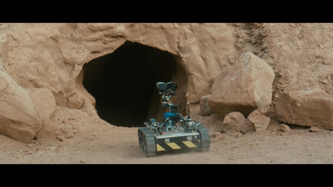 La Piramide (2014) 1080p BD25 6