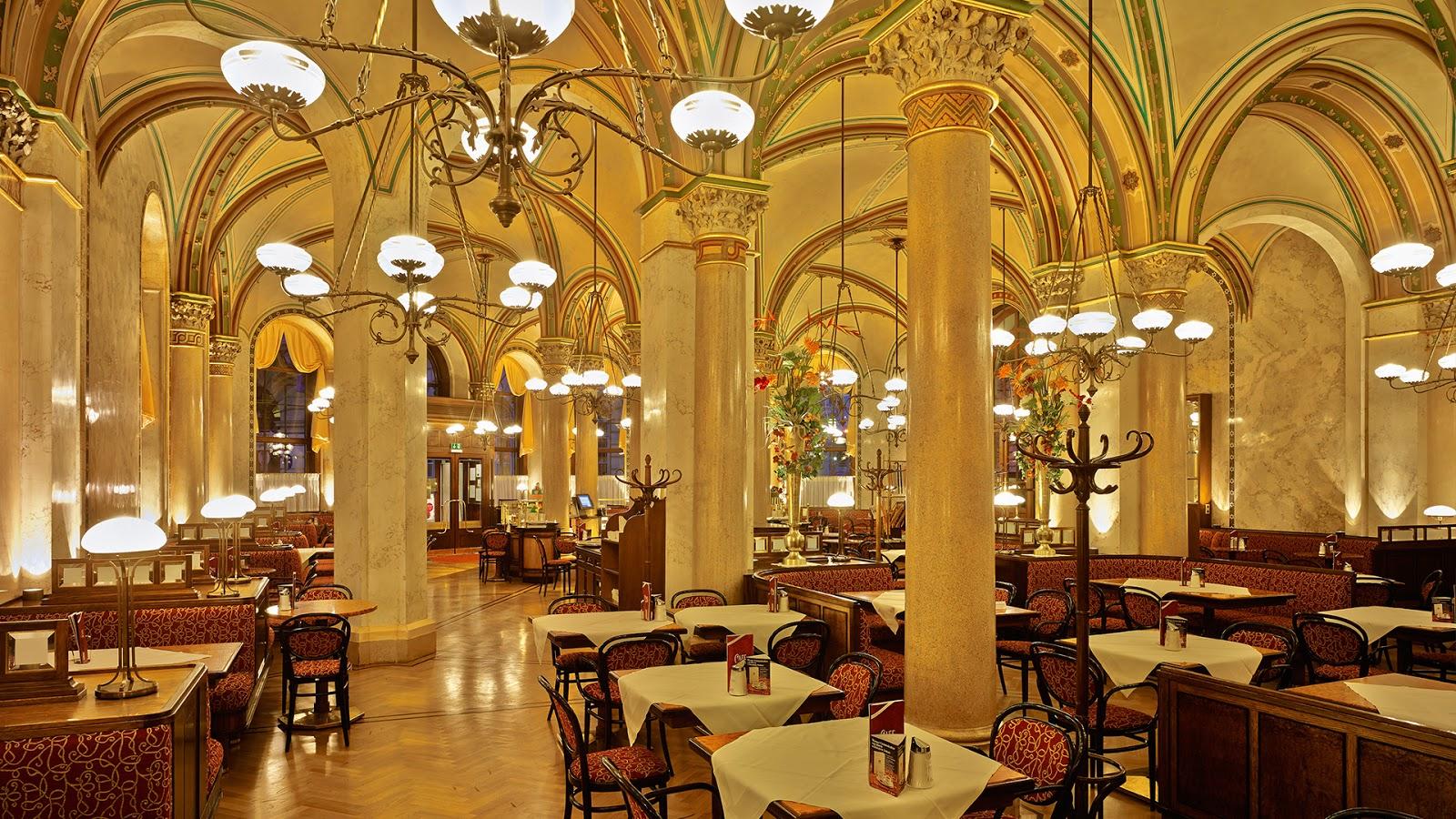 أفضل المطاعم في فيينا