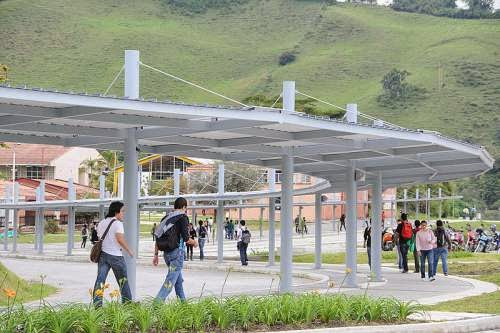 Admisiones Universidad Nacional de Colombia 2015