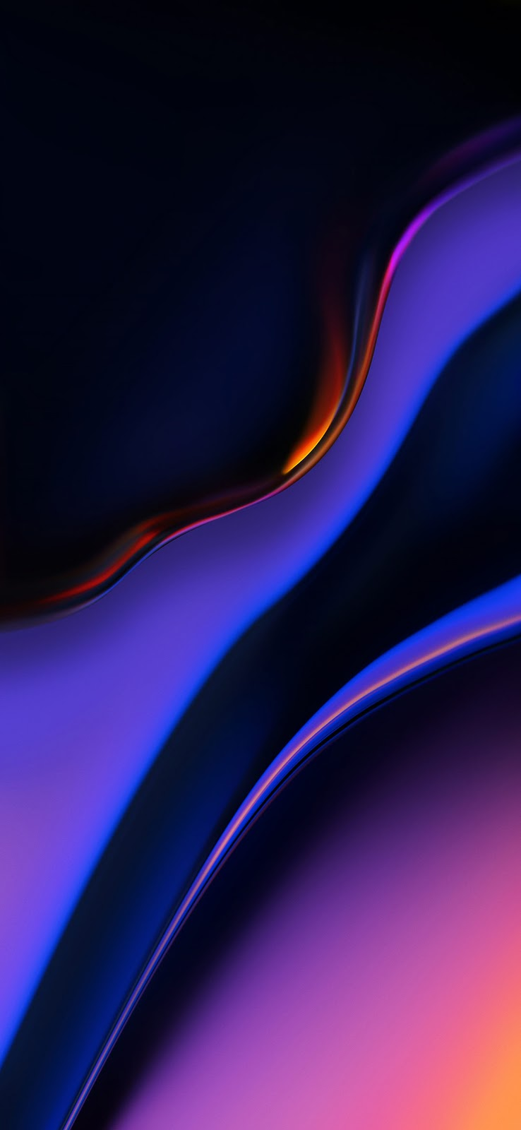 oneplus 6t Original wallpaper