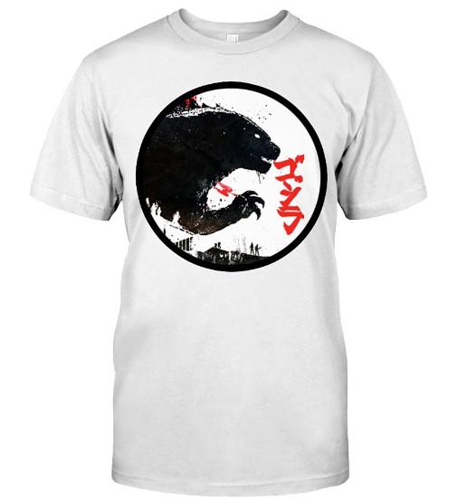 King of the Monsters T-Shirts Hoodie 2019 1.jpg