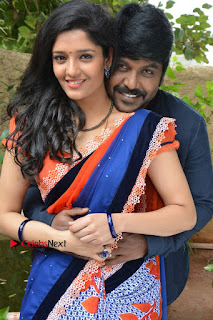 Raghava Lawrence Ritika Singh starring Shivalinga Movie Stills  0006.jpg