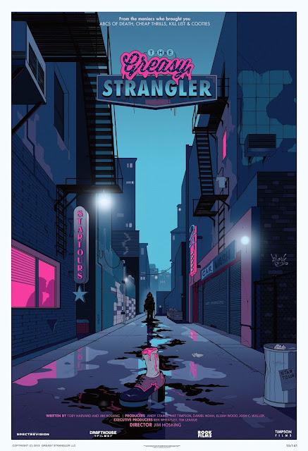 The Greasy Strangler (2016) ταινιες online seires xrysoi greek subs