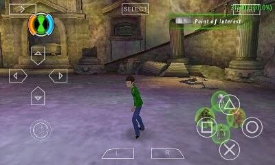 ben 10 ultimate alien game download iso