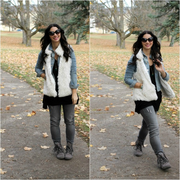 How to rock a layered look