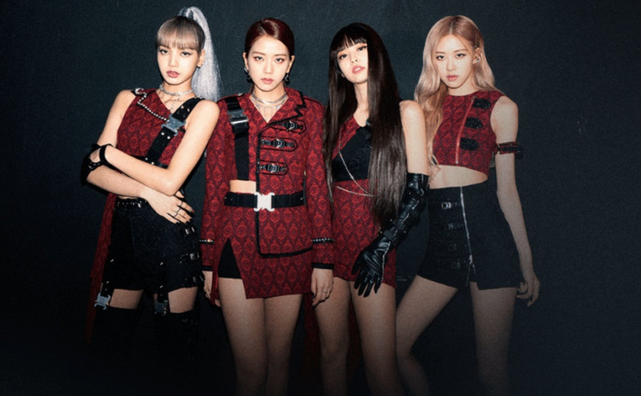 BLACKPINK's Kill This Love : fastest YouTube video to reach 100 million views