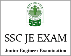 SSC JE Admit Card for 2016 Document Verification Released