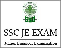SSC JE (Junior Engineer) Examination-2016 (Final Result)