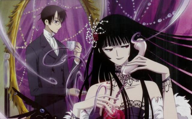 Anime Bagus Underrated  yang Jarang Ditonton/Direkomendasi - xxxHOLiC
