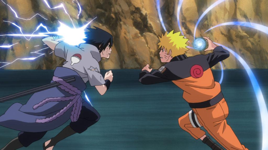 Naruto - powstaje film