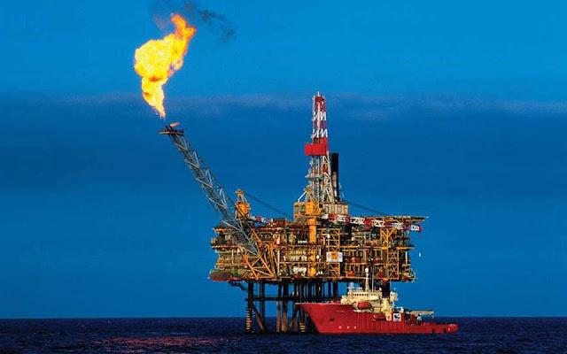 Έκλεισε η συμφωνία για πώληση φυσικού αερίου από το κοίτασμα «Αφροδίτη»