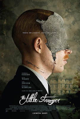 The Little Stranger 2018 720p & 480p Direct Download