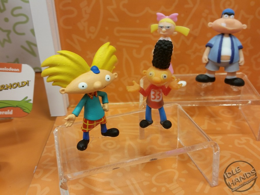 Just Play Toys : Idle hands toy fair just play comic images get