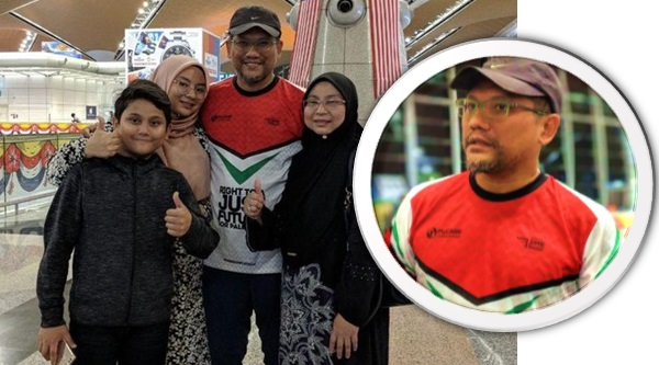 Dikepung 12 Kapal Perang, Dipaksa Tanggal Pakaian Dan Ditutup Muka, Rakyat Malaysia Kongsi Pengalaman Ditahan Israel