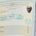 BREAKING: See buhari's original waec certificate with grades