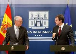 Italia y España, economías al borde de la quiebra y el rescate por su prima de riesgo